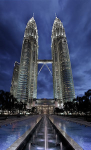 8 tijax architect Petronas