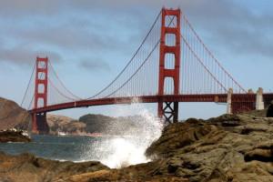 Golden Gate Bridge To Seek Corporate Sponsorship
